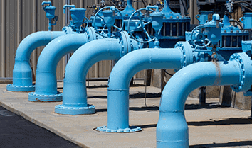 Sewer Pump Station - Project Management Solutions - YVE